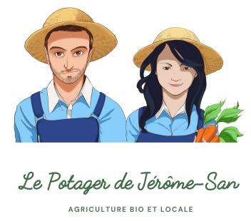 Le potager de Jérôme-Sàn